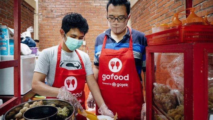 GoFood sedang menggelar Promo Kulineran Bebas Ongkir (untuk jarak pengiriman terdekat). Promo ini digelar mulai tanggal 7 September sampai 20 September mendatang.