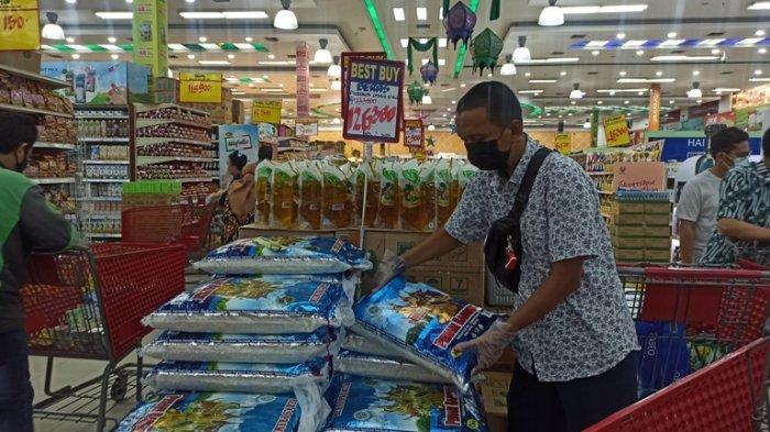 Brastagi Supermarket Rayakan Ulang Tahun ke-15, Cek Promo Minyak Goreng Sampai Produk Pembersih!