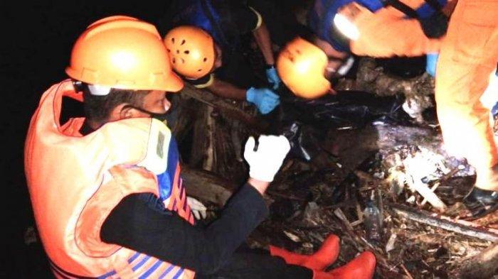 Update Longsor di Batangtoru, 7 dari 13 Korban Berhasil Ditemukan Tim Gabungan