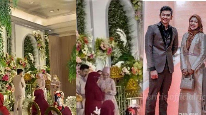 Prosesi Lamaran Ria Ricis dan Teuku Ryan, Kamis (23/9/2021)