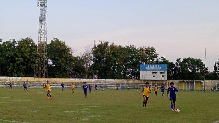 PSDS Deliserdang Taklukkan Medan Utama 4-0, Selanjutnya Bertandang ke Kisaran