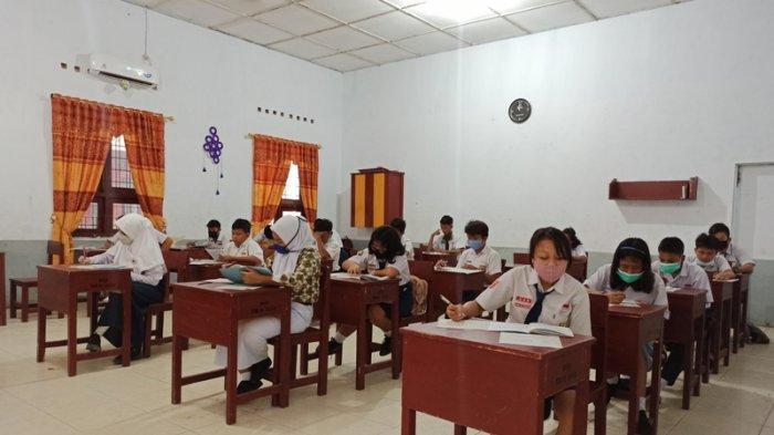 Tiga Menteri Keluarkan SKB Mengenai Seragam Sekolah, Begini Tanggapan Kemenag Sumut