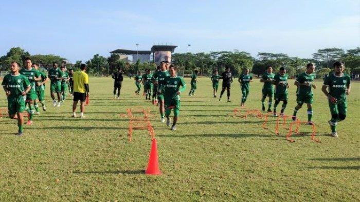 Besok PSMS Medan Bertemu Muba United, Pelatih Sebut Sudah Susun Strategi Khusus Agar Menang