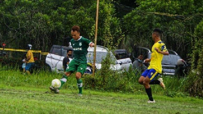 PSMS Medan Dapat Pelajaran Berharga saat Kalahkan Amsco FC Langsa