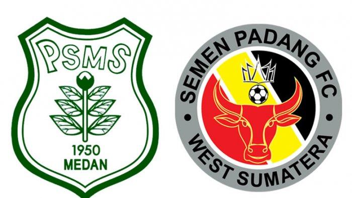 PSMS Medan Vs Semen Padang Live Streaming Vidio.com,Strategi Kabau Sirah Hapus Rekor Minor Beruntun