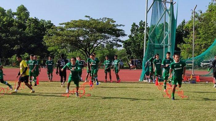 PSMS Medan VS Muba Babel United, Ini Analisis Peluang Menurut Pelatih Ansyari Lubis