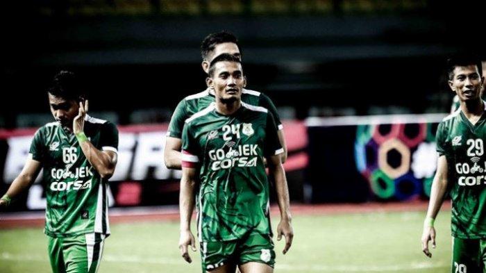 Selama Jalani Babak 8 Liga 2, Skuat PSMS Medan Nginap di Barak Wisma Altet, Klub Lain di Hotel