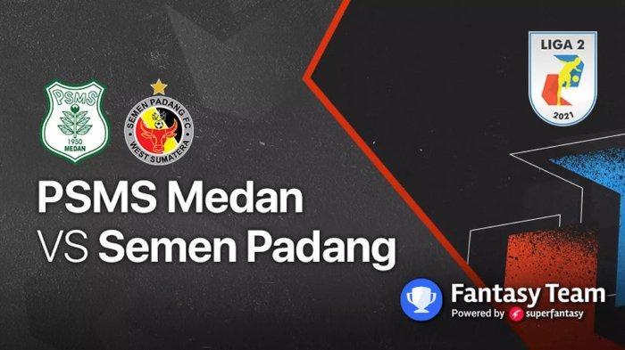LINK Nonton Streaming Big Match PSMS Medan Vs Semen Padang Jam 18.15 WIB, Akses Di Sini