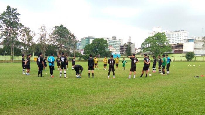 Besok, PSMS Medan Kedatangan 2 Pemain, King: Kita Tunggu Kedatangan Mereka