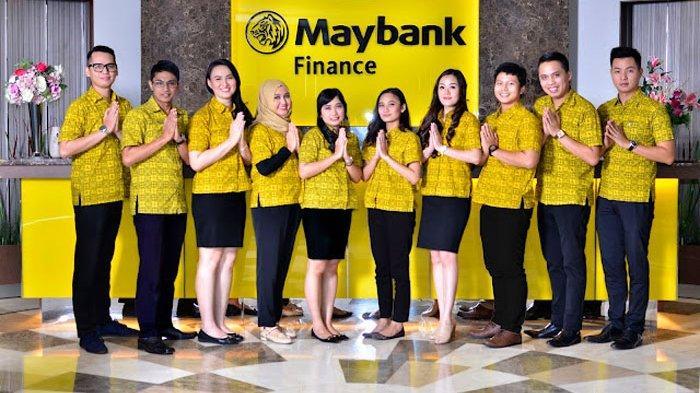 Lowongan Kerja Medan, PT Maybank Indonesia Finance Buka Loker untuk Lulusan D3