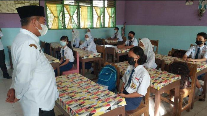 Pekan Depan Kabupaten Sergai Putuskan Gelar Sekolah Tatap Muka Terbatas, Simak Penjelasannya