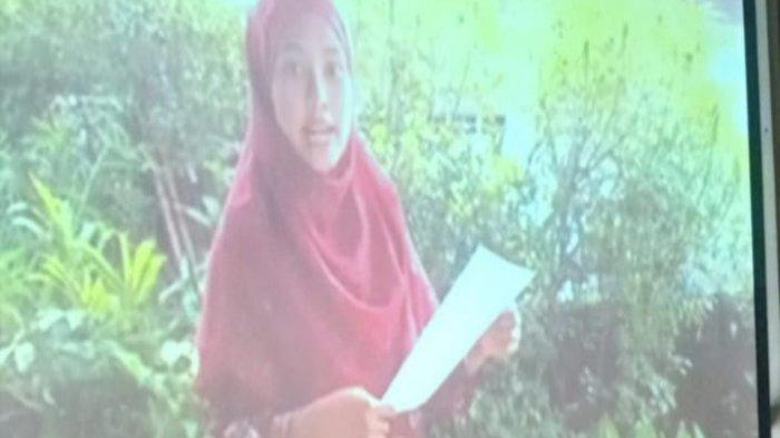 Seratusan Peserta Ikut Lomba Baca Puisi Online Wali Kota Medan, Ajak Masyarakat Semangat Bersastra