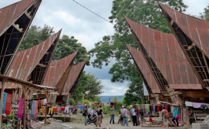 Komisi III DPRD Kabupaten Samosir Gelar Raker Bersama Kominfo Bahas Soal Smart City