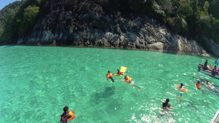 5 Rekomendasi Destinasi Wisata Laut di Sibolga dan Tapteng, Cocok untuk Liburan Bersama Keluarga