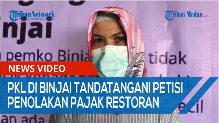 Penggagas Petisi Tolak Pajak di Binjai Diancam