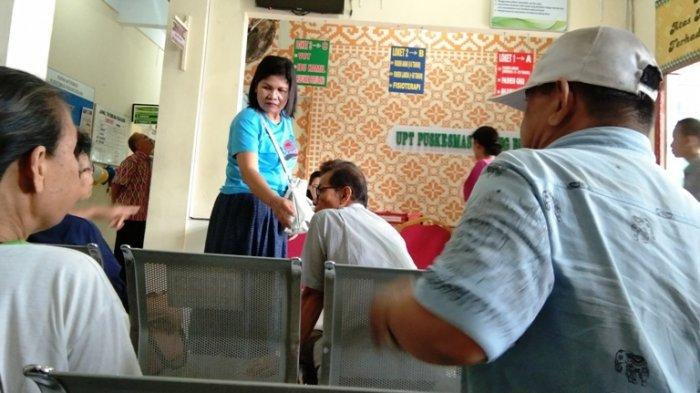 Warga Keluhkan Pelayanan sejumlah Puskesmas di Medan: Saya Seperti Mengemis