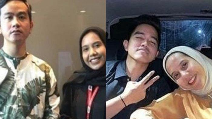 Fotonya Berdua dengan Nadya Arifta Diserbu Netizen, Wali Kota Solo Gibran Raka Tulis Pesan Menohok