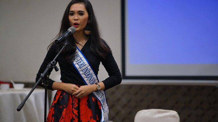 Putri Milala Kantongi Segudang Prestasi hingga Menjadi Duta Mahasiswa USU