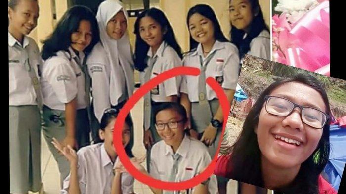 Netty Sidabutar Menangis Histeris saat Melihat Jenazah Anak Satu-satunya Putri Margaretty Sinambela