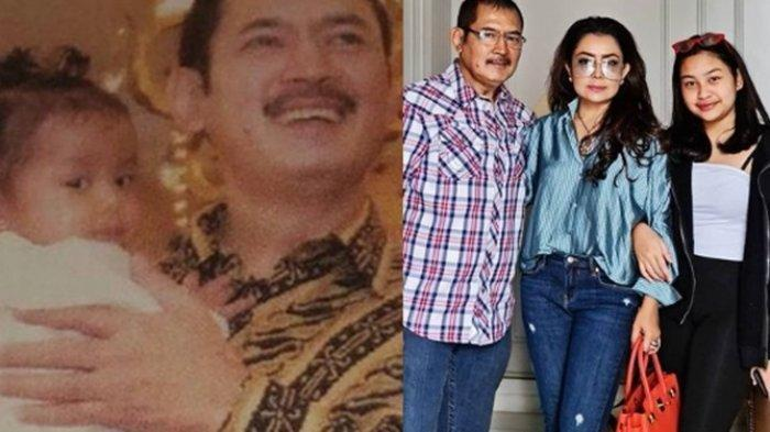 Setelah 20 Tahun Lamanya, Akhirnya Mayangsari Jujur Juga soal Rahasianya dengan Bambang Tihatmodjo