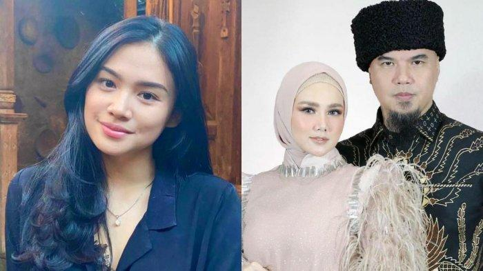 Putri Mulan Jameela Dilamar Oleh Sosok Berpengaruh Ini, Ahmad Dhani Bongkar Sifat Asli Istrinya