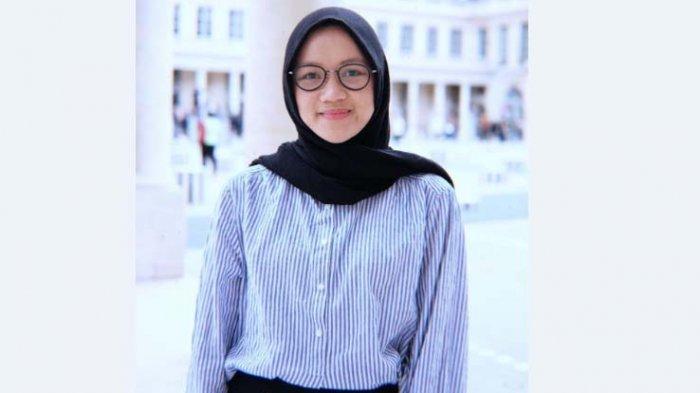 Jalani Ramadan Sendiri di Prancis, Putri Wening Tak Temukan Penjual Takjil