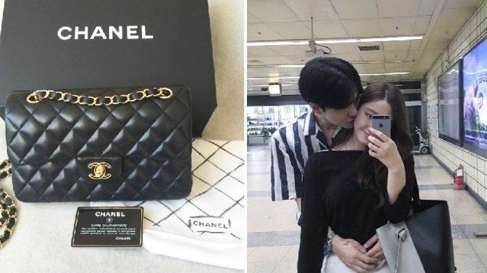 Perempuan Putuskan Pacar Karena Tak Dibelikan Tas Chanel, Lalu Menyesal 2 Bulan Kemudian