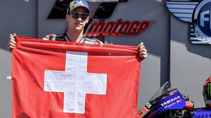 SKENARIO Quartararo Juara Dunia MotoGP 2021, Minimal Finis Urutan ke-3 Dalam 6 Balapan Tersisa