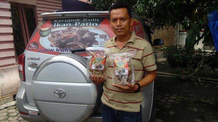 Raja Patin, Menjangkau Indonesia dan Asia Tenggara dari Batang Kuis