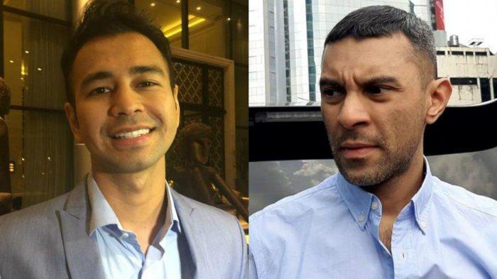 Raffi Ahmad Ngaku Ingin Jadi Didi Riyadi yang Sedang Dekat dengan Ayu Ting Ting, Kenapa Ya?