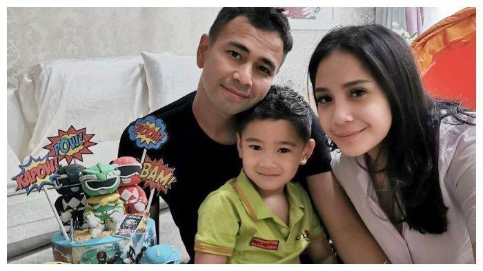 Raffi Ahmad Ungkap Berkah di Balik Sakit yang Diderita, Rasakan Hal Ini Kurun 4 Bulan Keliling Dunia