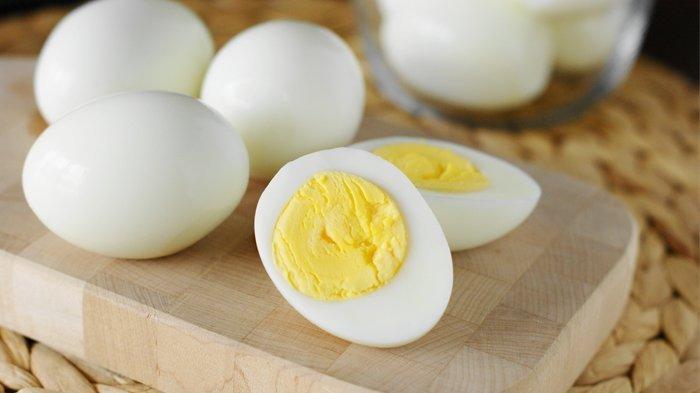 Ragam Manfaat Makan Telur Rebus sebelum Tidur, Tidur Lebih Nyenyak hingga Kontrol Gula Darah