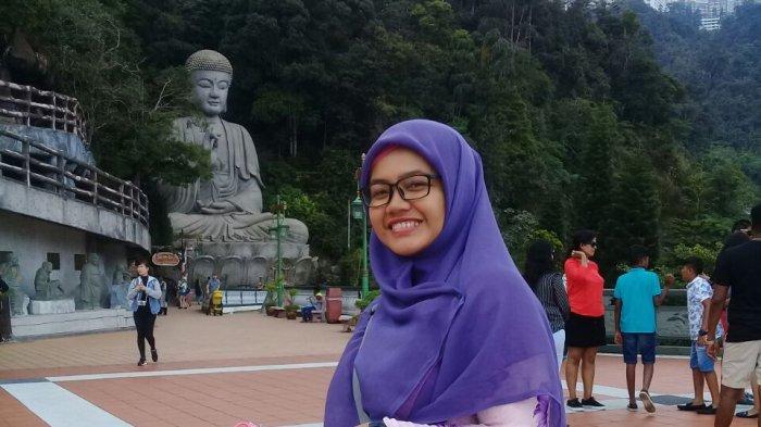 Pemilu, Warga Malaysia Berduyun-duyun Datang ke TPS