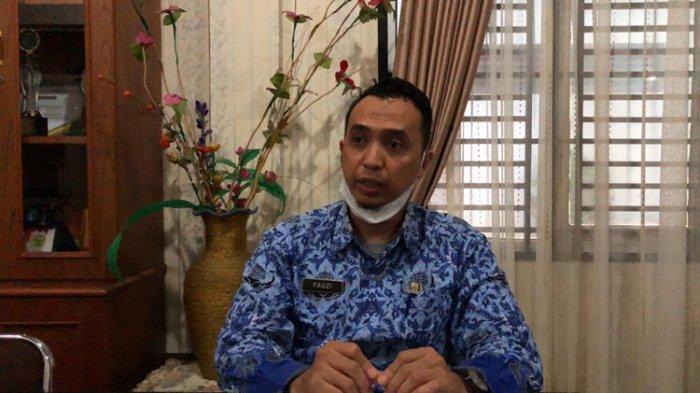 2 Pejabat Teras Pemko Binjai Bersaing dalam Lelang Jabatan Sekda
