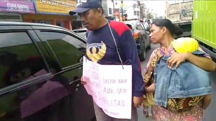 Respons Pemkab Deliserdang Setelah Viral Aksi Warganya Mau Jual Ginjal untuk Biaya Berobat Putrinya