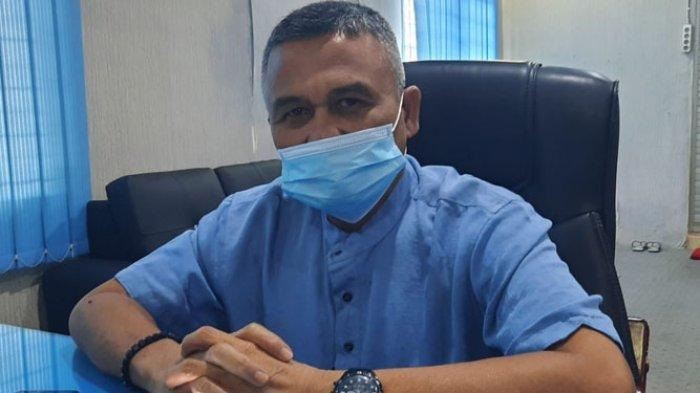 Nama Wakil Bupati Asahan Dipakai Penipu untuk Menipu Pengurus Masjid