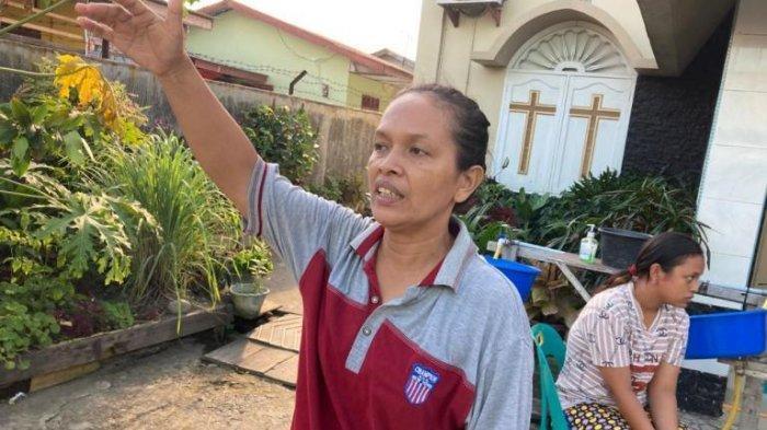 Kisah Penjaga Gereja di Belawan yang Nyaris Tewas Terpanggang saat Kerusuhan Pecah