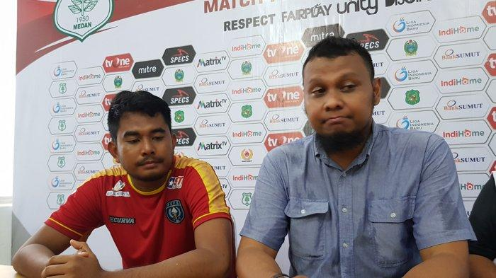 Pelatih PSPS Riau Puas Curi Poin di Teladan, Sebut Mampu Baca Permainan Tim Ayam Kinantan