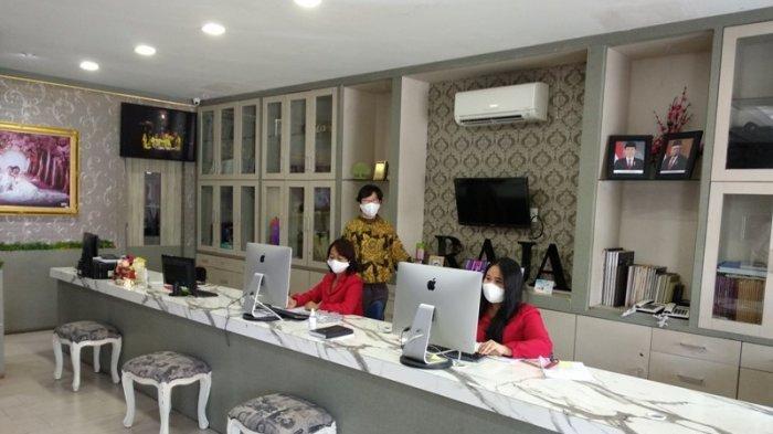 TRIBUN FAMILY CARD: Raja Foto Studio-Bridal Medan, Abadikan Momen denganKonsep One Stop Service