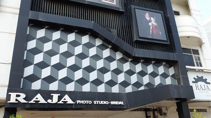 Member TFC Bisa Dapatkan Gratis Foto Keluarga di Raja Foto Studio Medan