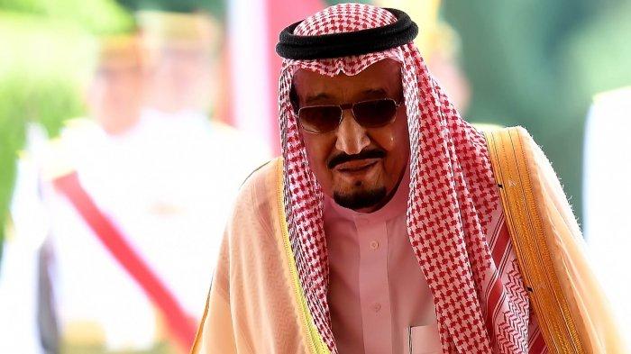 Idola Baru dari Arab