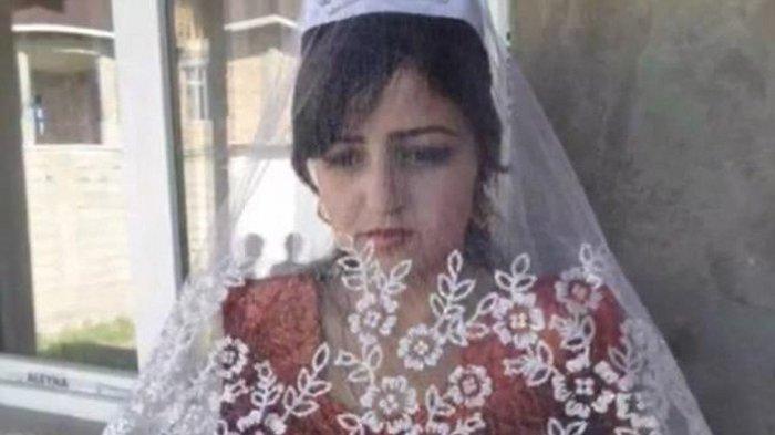 Rajabbi Khurshed harus menjalani tes keperawanan sebelum menikah