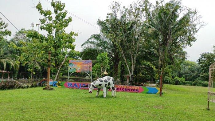 Rajasyah Outbound & Edu Center, Kampung Eko Wisata Tahfidz, Tawarkan Suasana Wisata Islami