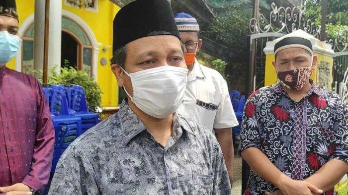 Wakil Ketua DPRD Medan Rajudin Sagala Kumpul Informasi Soal Keluhan pada RSUD Pirngadi