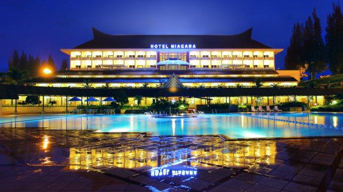 4 Hotel Berbintang di Parapat, Bisa Jadi Pilihan Penginapan saat ke Danau Toba