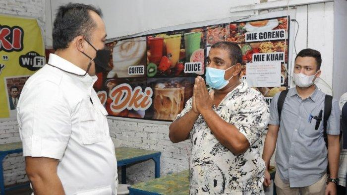 Didatangi Wakil Wali Kota Medan, Rakesh: Saya Minta Maaf dan Berjanji Tidak Mengulanginya