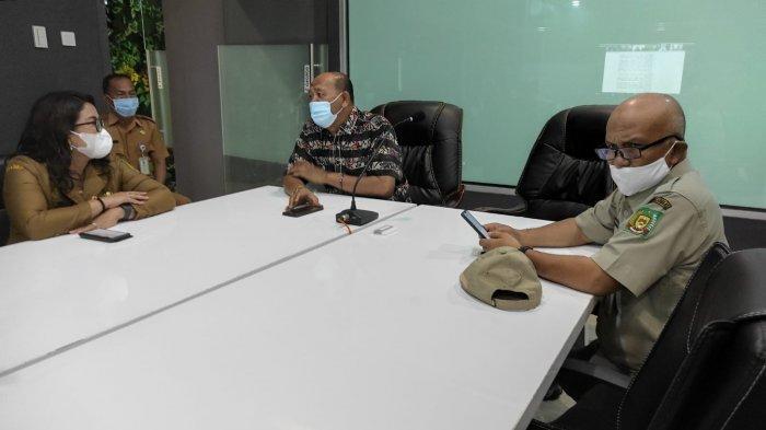 Gubsu Edy Instruksikan Tempat Wisata di Zona Merah dan Orange Ditutup