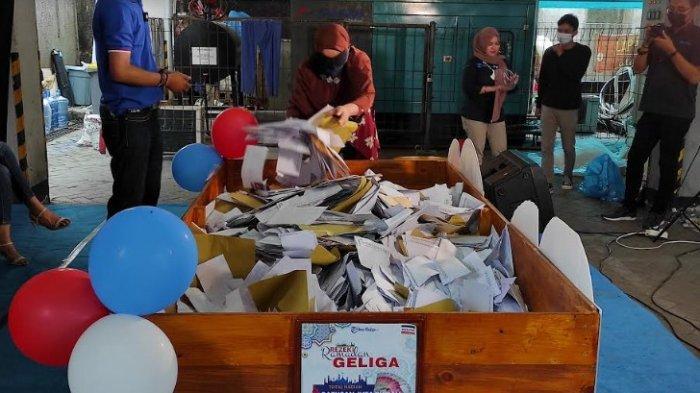 RAMADAN Geliga Bagi-bagi Ratusan Juta Rupiah, Berikut Nama-nama Pemenang