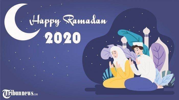 Himpunan Ucapan Maaf Ramadhan 1441 H, Sangat Cocok Diunggah di Media Sosialmu dan Berkirim Pesan