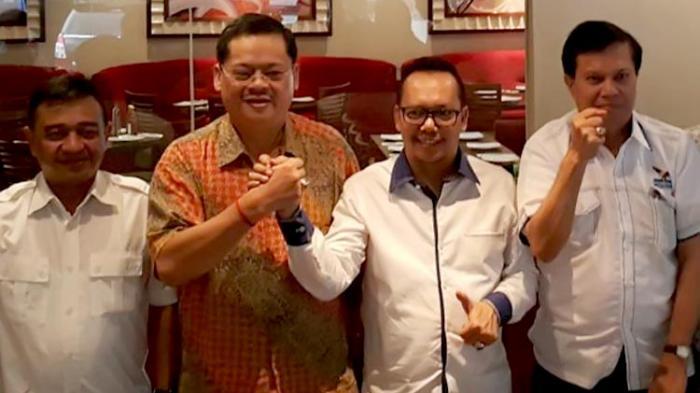 Besok, Ramadhan Pohan-Eddie Kusuma Daftar ke KPU Medan